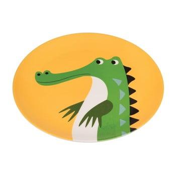 Farfurie Rex London Ben The Crocodile