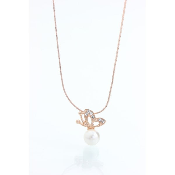 Gentle nyaklánc Swarovski Elements kristályokkal - Laura Bruni