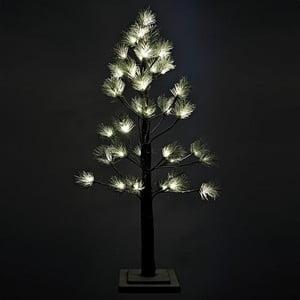 Brad mare decorativ luminos InArt