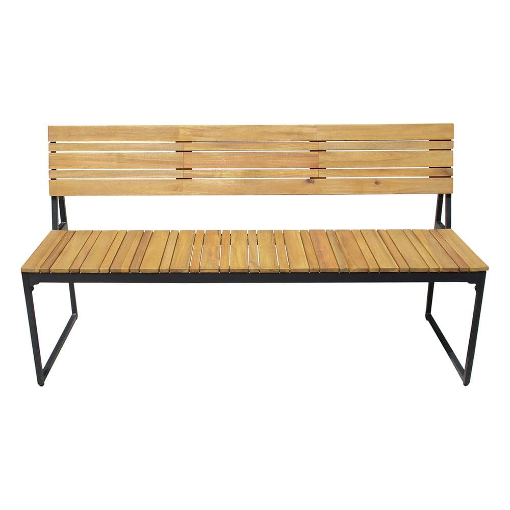 Zahradní lavice ze dřeva Ezeis Scool