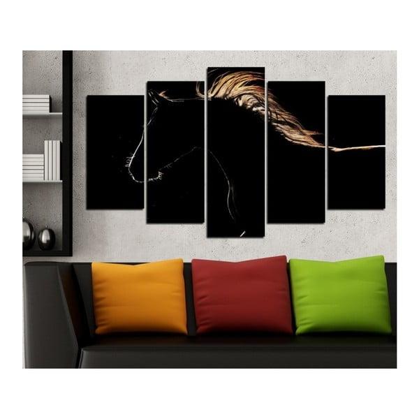 Vícedílný obraz Insigne Rehnena, 102x60cm