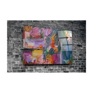 Skleněný obraz 3D Art Rielo, 110x70cm