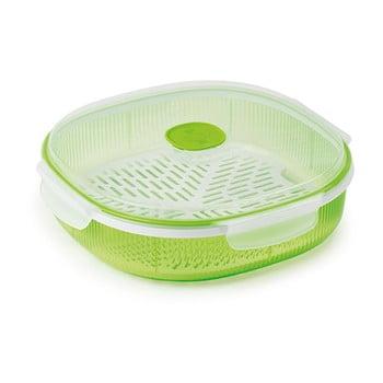 Set pentru gătirea pe aburi în cuptorul cu microunde Snips Dish Steamer, 2l de la Snips