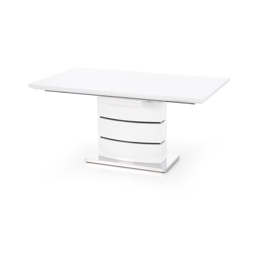 Rozkládací jídelní stůl Halmar Nobel, délka 160 - 200 cm