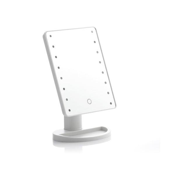 Állítható asztali tükör, LED megvilágítással - InnovaGoods