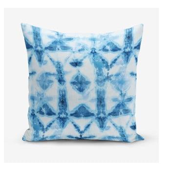 Față de pernă Minimalist Cushion Covers Snowflake, 45 x 45 cm