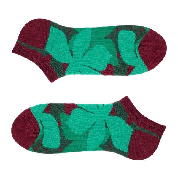Ponožky Creative Gifts Bloom, nízké