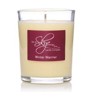 Lumânare cu aromă de portocală, scorțișoară și cuișoare Skye Candles Container, timp de ardere 12 ore