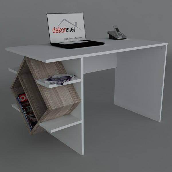 Pracovní stůl Barok Cordoba, 60x120x73,8 cm