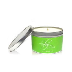 Svíčka s vůní citrusů Skye Candles Container, délkahoření30hodin