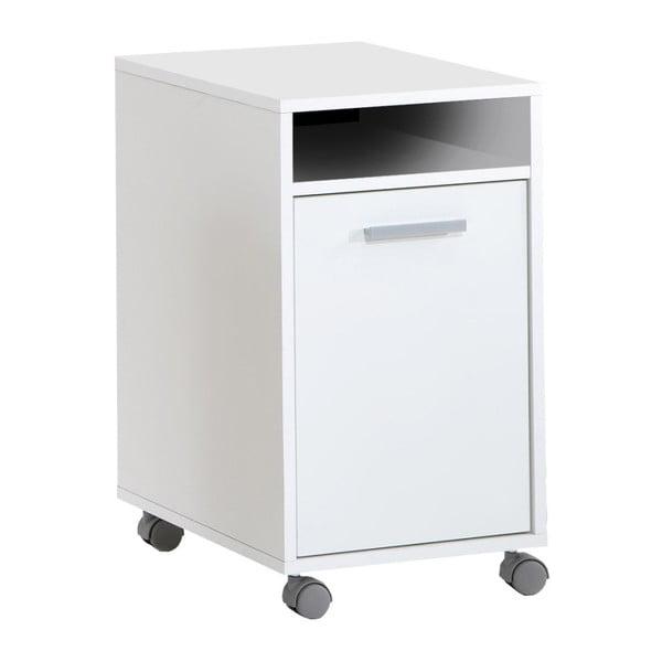 Bílé kancelářské zásuvky 13Casa Laurenz