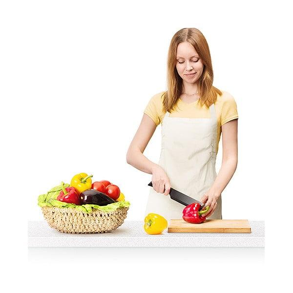 Šéfkuchařský nůž Keramikus