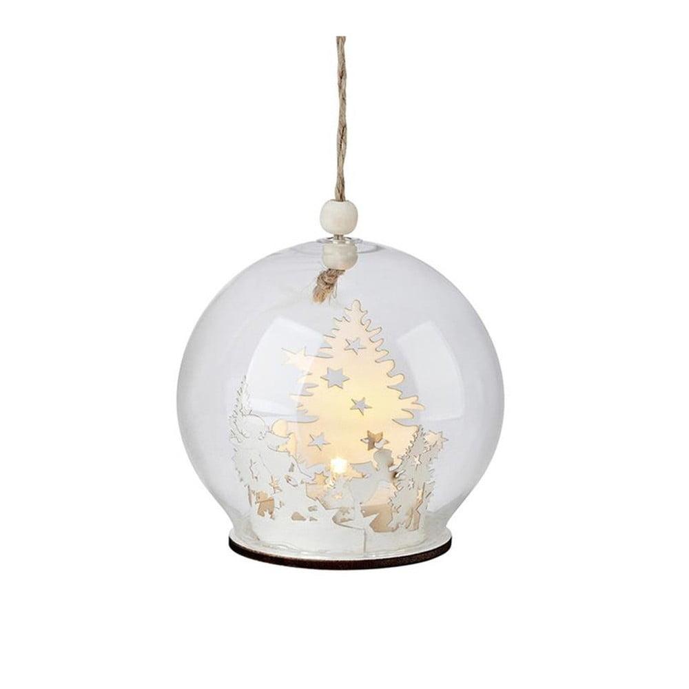 Závěsná LED svítící dekorace Markslöjd Myren Tree
