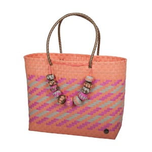 Taška Brasilia Shopper Peach