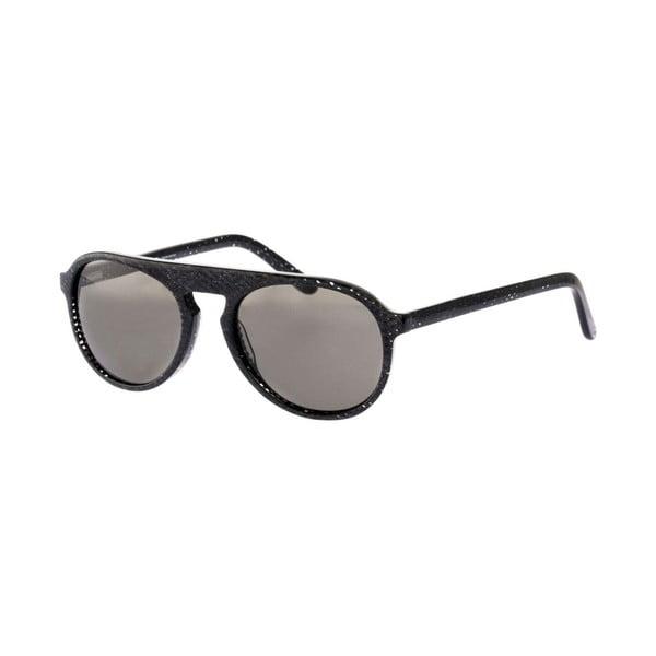 Pánské sluneční brýle GANT Flat Black
