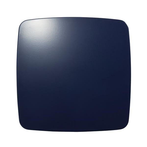 Solární nabíječka na okno, modrá