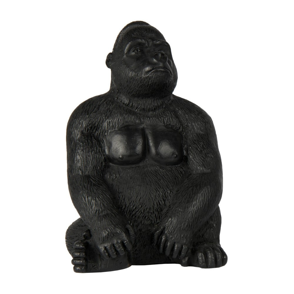 Černý osvěžovač vzduchu Fisura Ambientador Gorilla Negro