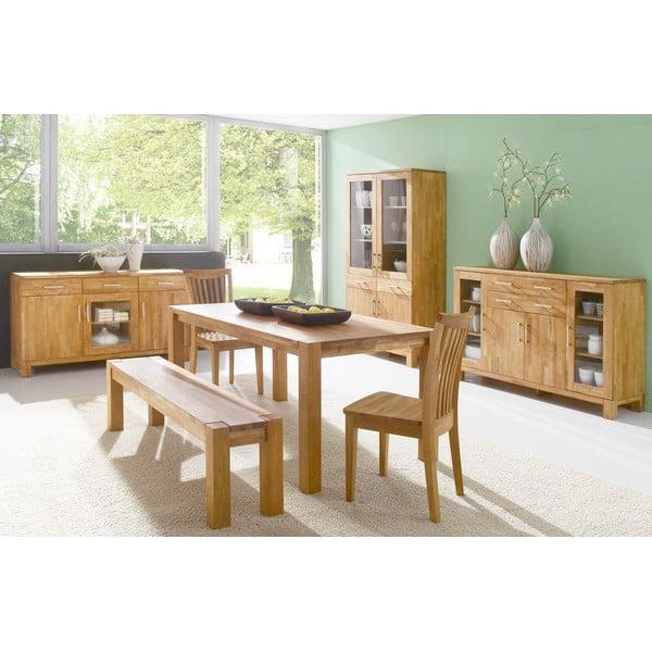 Jídelní židle Oiled Oak