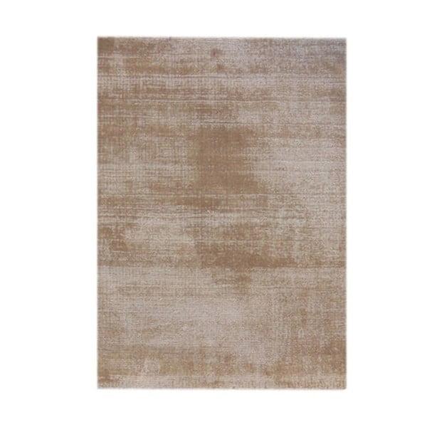 Ručně tuftovaný koberec Bakero Rio Ivory, 160x230cm
