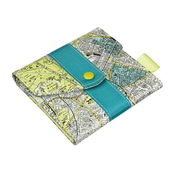 Peněženka na karty London
