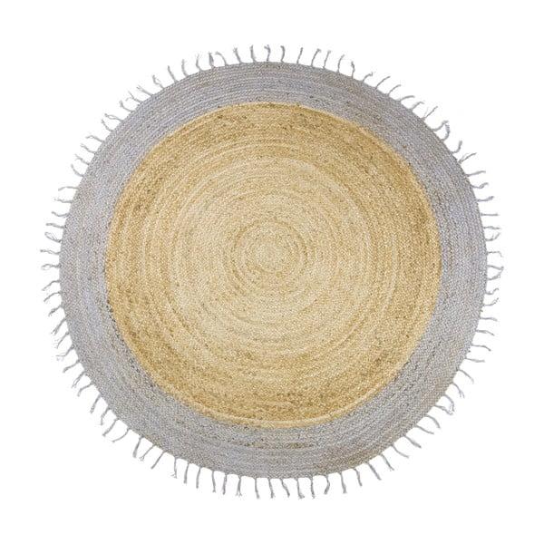 Dětský koberec Nattiot Alesha,Ø140cm