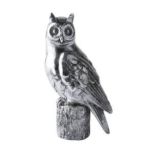 Dekorativní soška Owl
