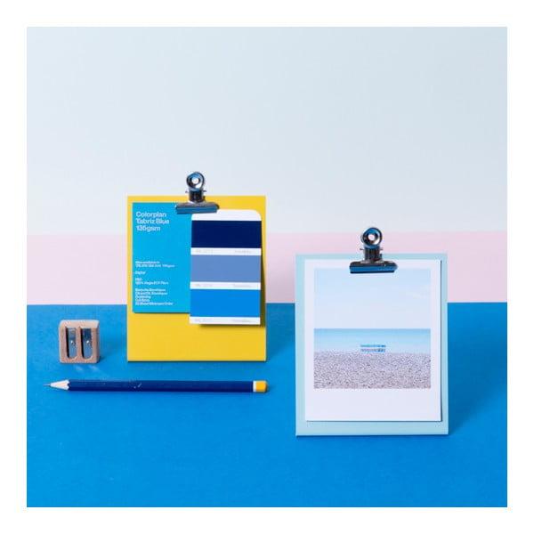 Bílý rámeček na fotku Clipboard Small