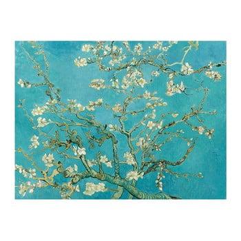Reproducere pe pânză după Vincent van Gogh - Almond Blossom, 60 x 45 cm