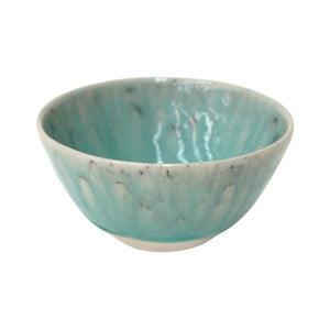 Modrá keramická miska Costa Nova Madeira, ⌀14cm