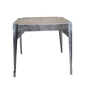 Kovový stůl Table Acier