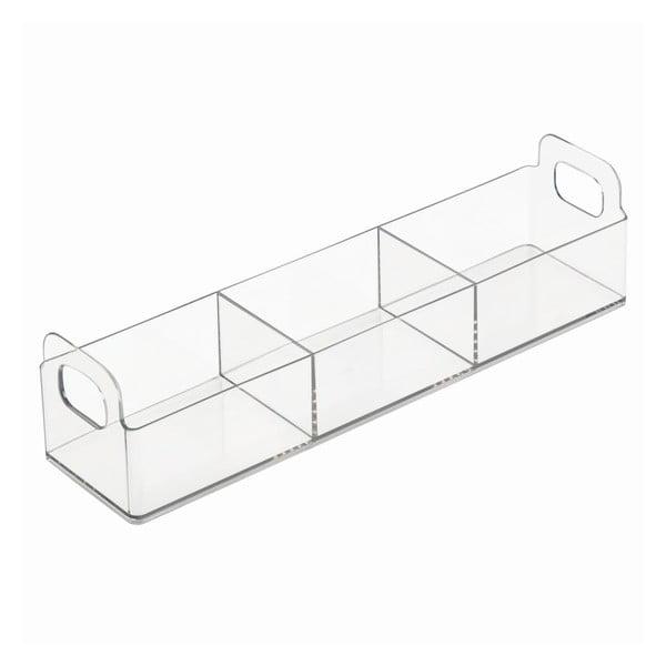 Organizér Vanity Catch, 30,5x7,5x7,5 cm