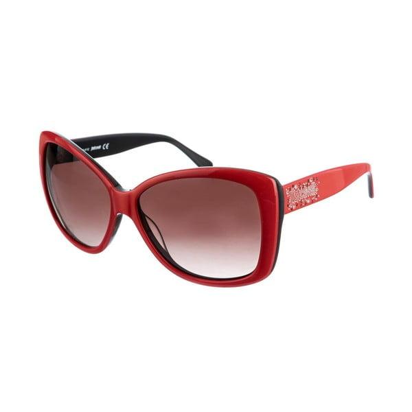 Dámské sluneční brýle Just Cavalli Red