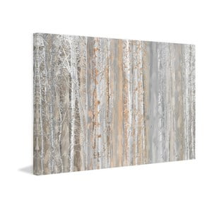 Obraz Marmont Hill Aspen Forest, 45x30cm