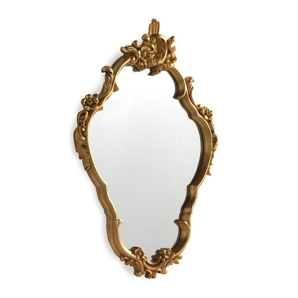 Baroque aranyszínű tükör, 58 x 80 cm - Geese