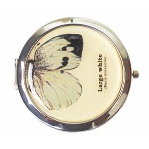 Oglindă compactă Gift Republic Butterflies