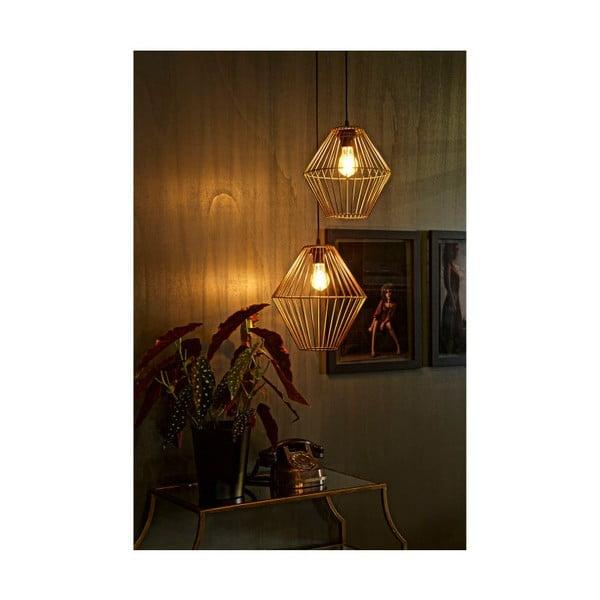 Závěsné svítidlo De Eekhoorn Elegant, ⌀26cm