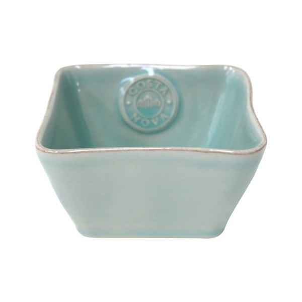 Bol din ceramică Costa Nova, 340 ml, turcoaz