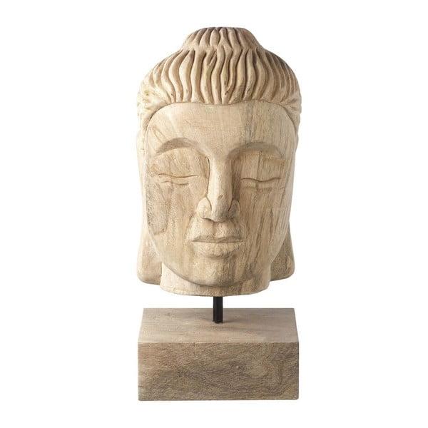 Hlava Buddha Parlane