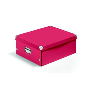 Červená úložná krabice Cosatto Top, 42x32cm