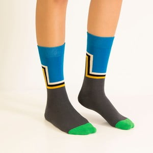 Ponožky Layer Down, velikost 36-40