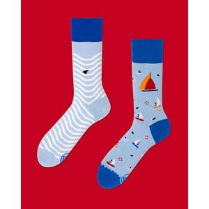 Ponožky Many Mornings Surf And Sail, vel. 39/42