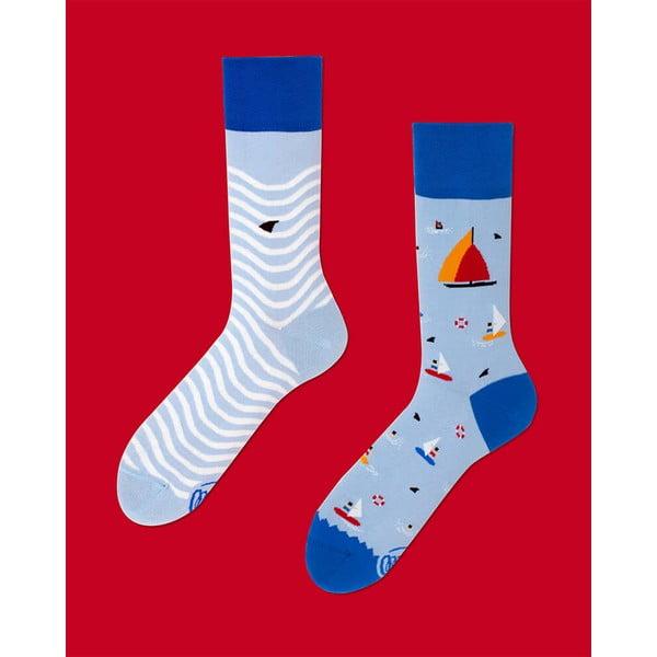 Ponožky Many Mornings Surf And Sail, vel. 35/38