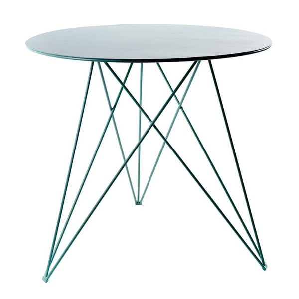 Modrý stůl Serax Sticchite