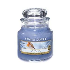 Vonná svíčka Yankee Candle Rampouchy, doba hoření 25 - 40 hodin