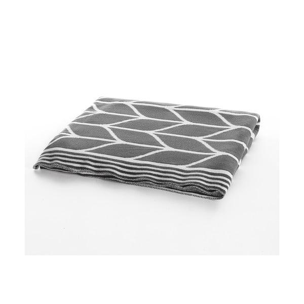 Pletená deka Trebett 8, 130x170 cm
