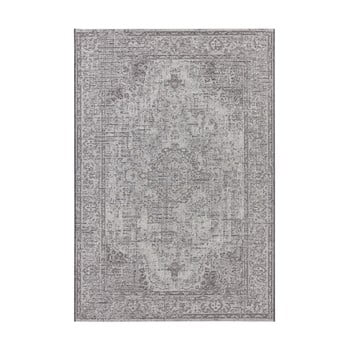 Covor adecvat pentru exterior Elle Decor Curious Cenon, 77 x 150 cm, gri