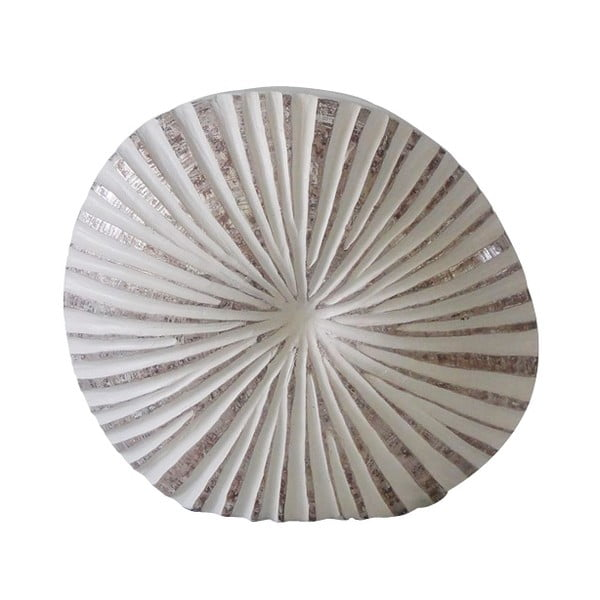 Váza Cochlea, 22 cm