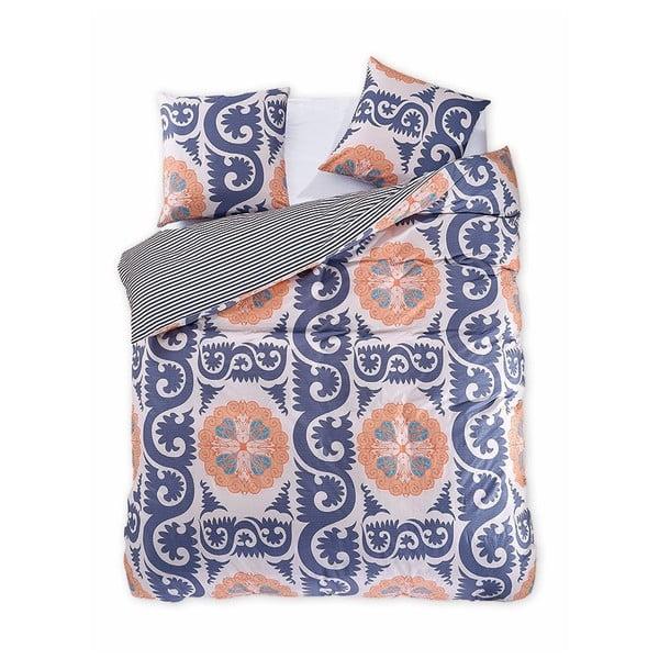 Bavlnené obliečky na dvojlôžko DecoKing Marocco, 200×220cm