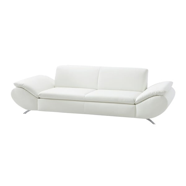 Canapea cu 3 locuri Max Winzer Marseille, alb