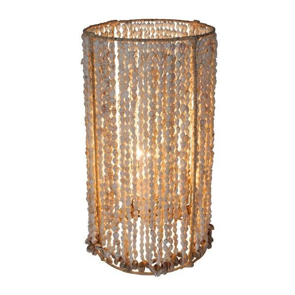 Stolní lampa Naeve Perlen